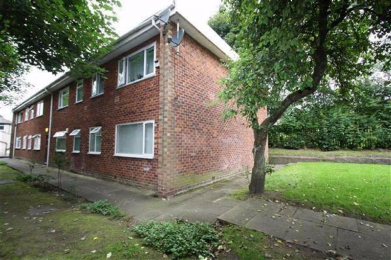 Property at Kersal Road, Prestwich, Manchester
