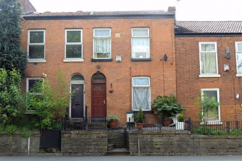 Property at Stockport Road, Longsight, Manchester