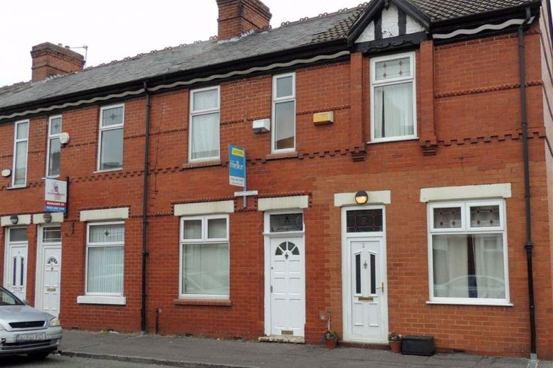Property at Valencia Road, Salford