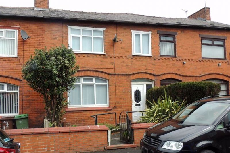 Property at Tunstall Road, Clarksfield, Oldham