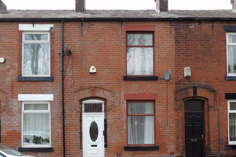 Property at Holborn Street, Rochdale