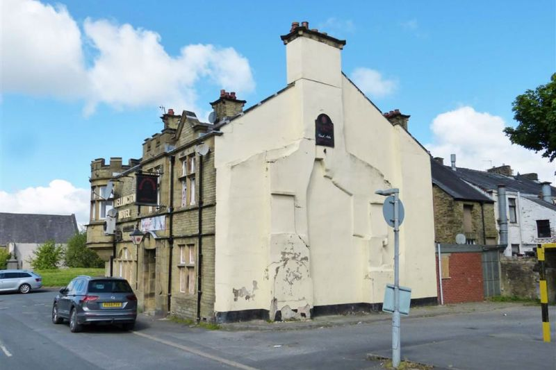 Property at Wellington Street, Barnes Square, Accrington