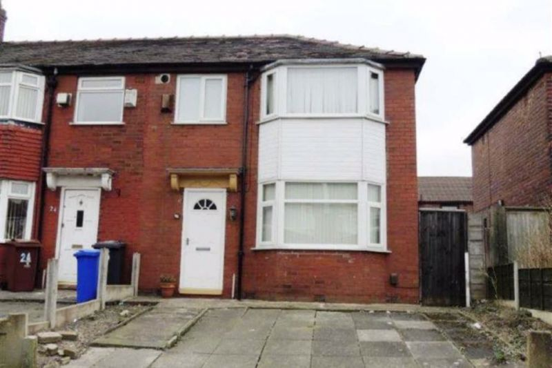 Property at Goring Avenue, Gorton, Manchester