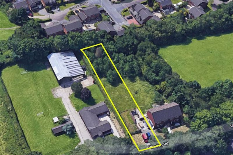 Property at Rhoden Road, Leyland
