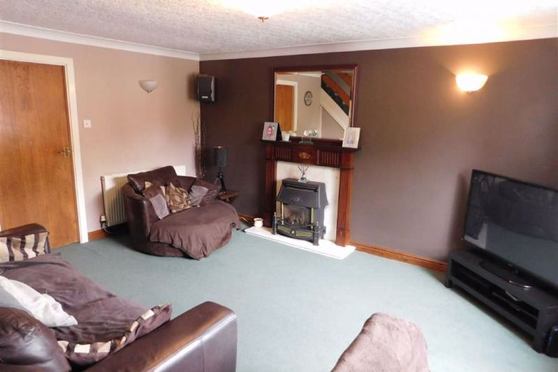 Lounge - Hampstead Drive, Great Moor, Stockport