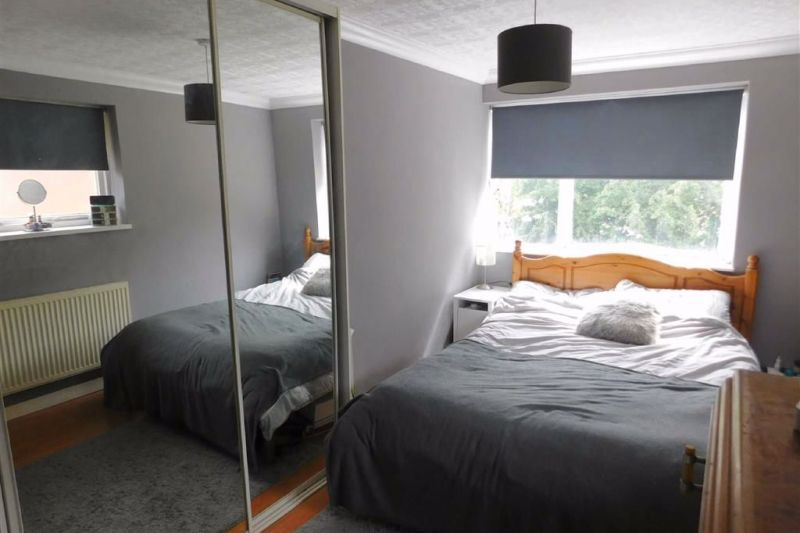 Bedroom One - Hampstead Drive, Great Moor, Stockport