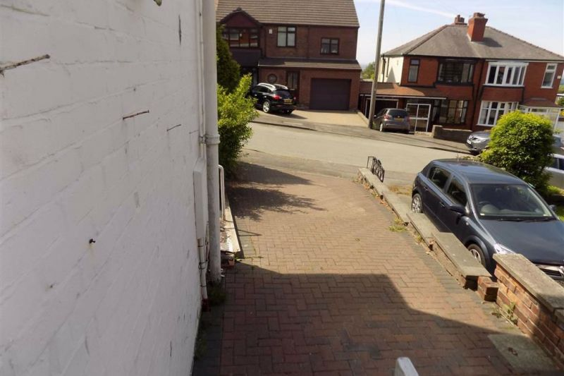 Property at Slateacre Road, Gee Cross, Hyde