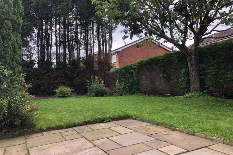 Property at Wentworth Close, Marple, Stockport