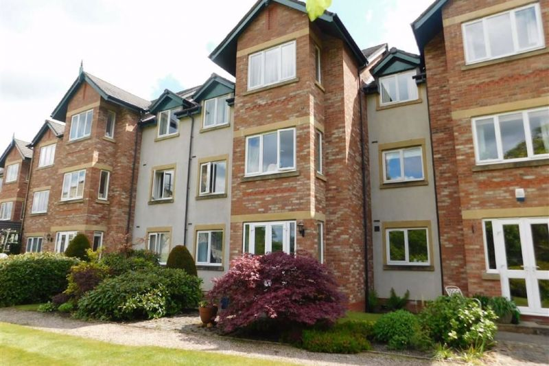 Property at Riverside Court, Waters Edge, Marple Bridge, Stockport