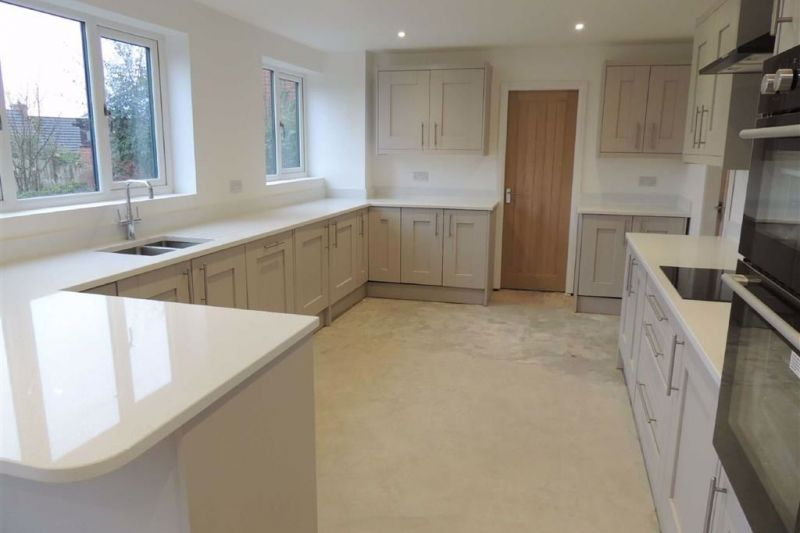Property at Chardin Avenue, Marple Bridge, Stockport