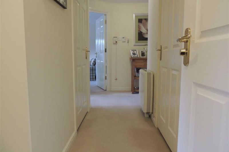 Private Entrance Hall - Marple Road, Offerton, Stockport
