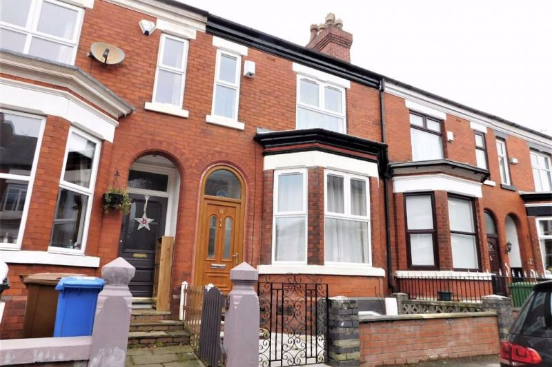 Wellington Grove, Shaw Heath, Stockport