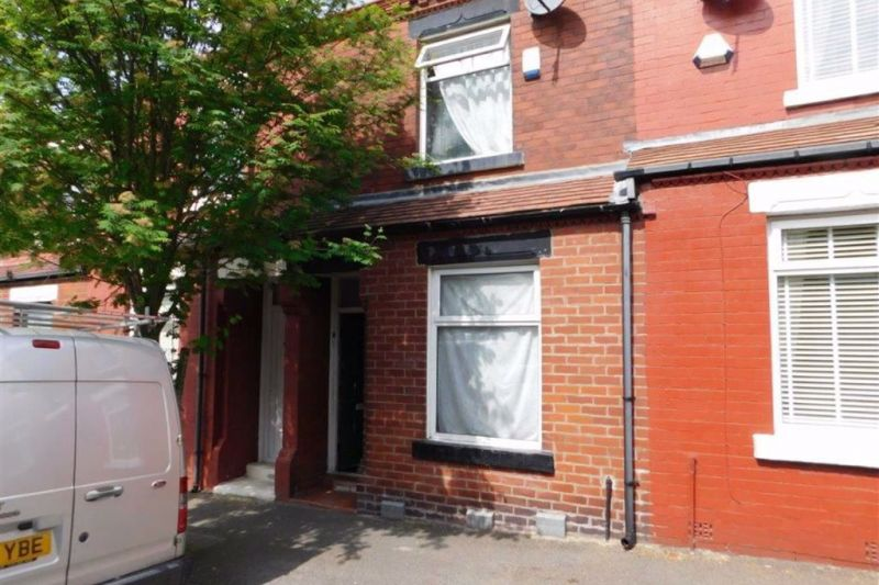 Property at Waverley Road West, Moston, Manchester