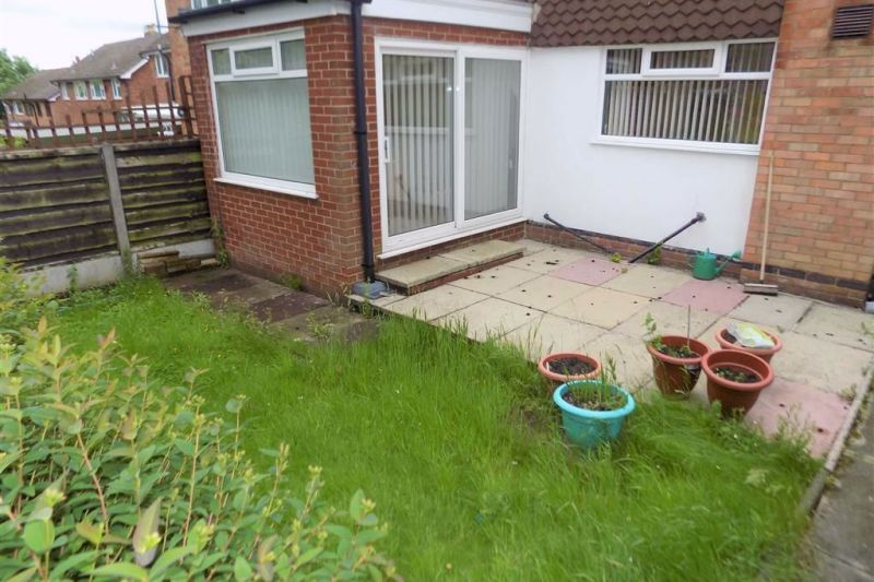 Property at Briarley Gardens, Woodley, Stockport
