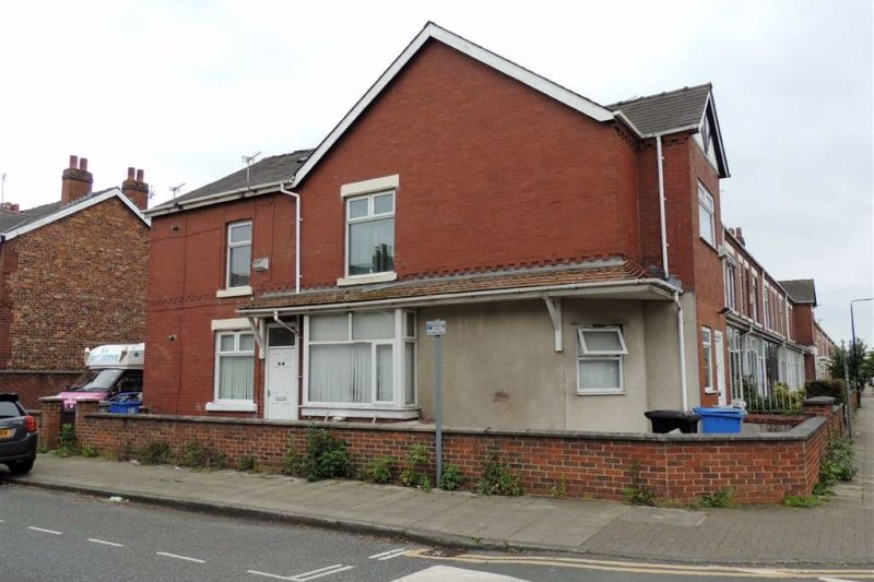 Property at Beresford Road, Stretford, Manchester