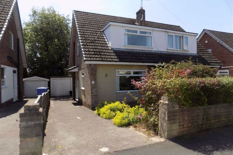 3 bed Semi-detached Bungalow For Sale