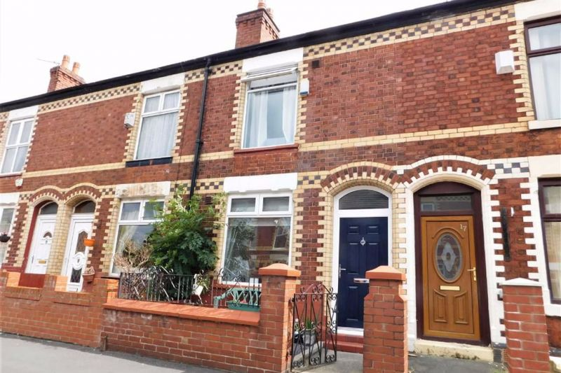 Property at Roscoe Street, Edgeley, Stockport