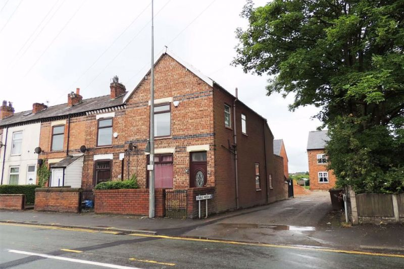 3 bed Terraced House For Auction