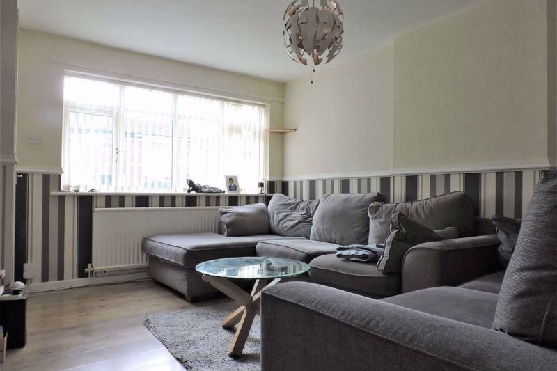 Lounge - Thornholme Close, Manchester