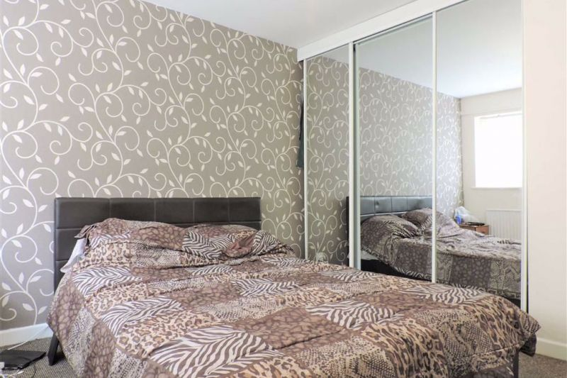 Bedroom 1 - Thornholme Close, Manchester