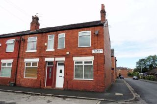Edgeworth Drive, Manchester, M14 6RS