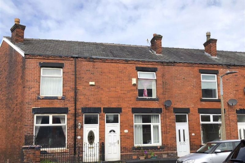 Property at Pearson Street, Bury