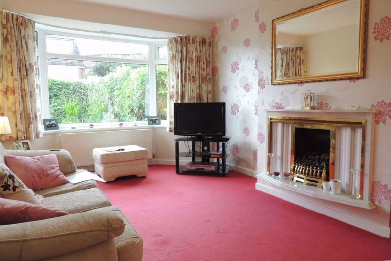 Property at Briarwood Crescent, Marple, Stockport