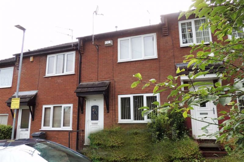 Property at Crab Lane, Blackley, Manchester