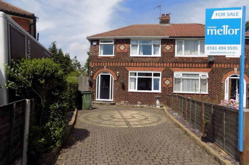 Property at Newlyn Drive, Bredbury, Stockport