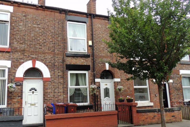 Property at Melrose Street, Newton Heath, Manchester