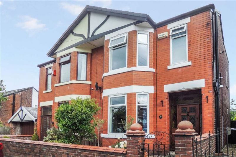 Property at Carlton Avenue, Romiley, Stockport