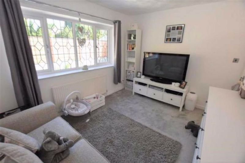 Property at Fairbourne Road, Denton, Manchester