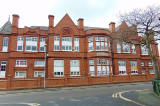 Old School Court, Manchester, M9 8DR