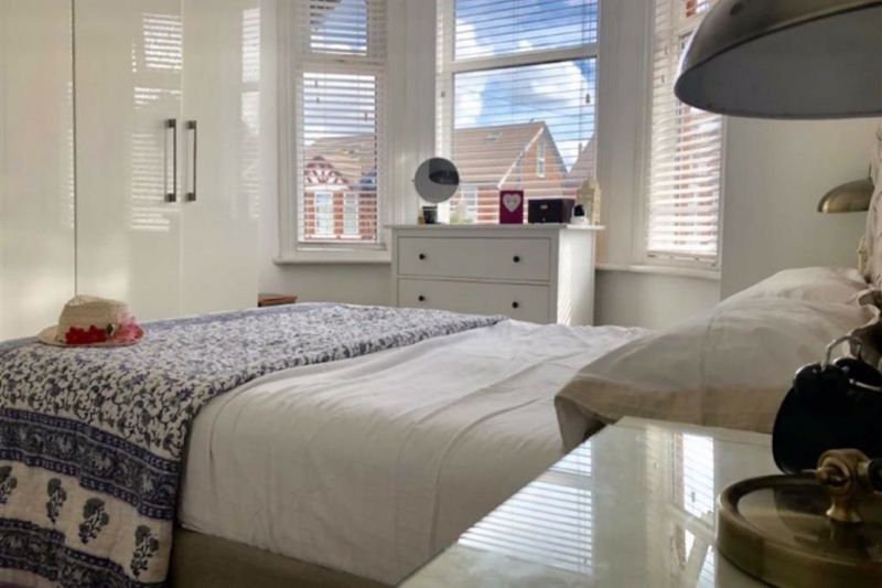 Bedroom One - Lytham Road, Manchester