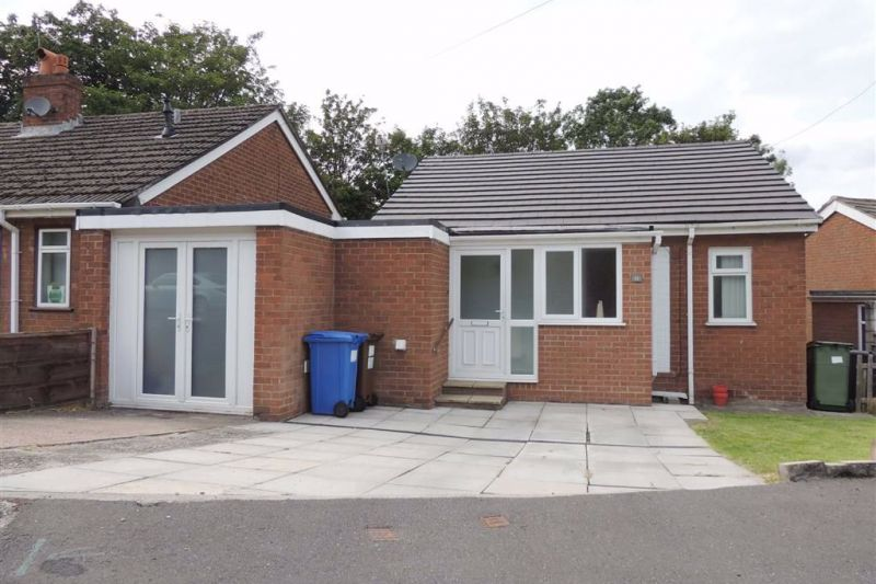 Property at Tarnside Close, Offerton, Stockport