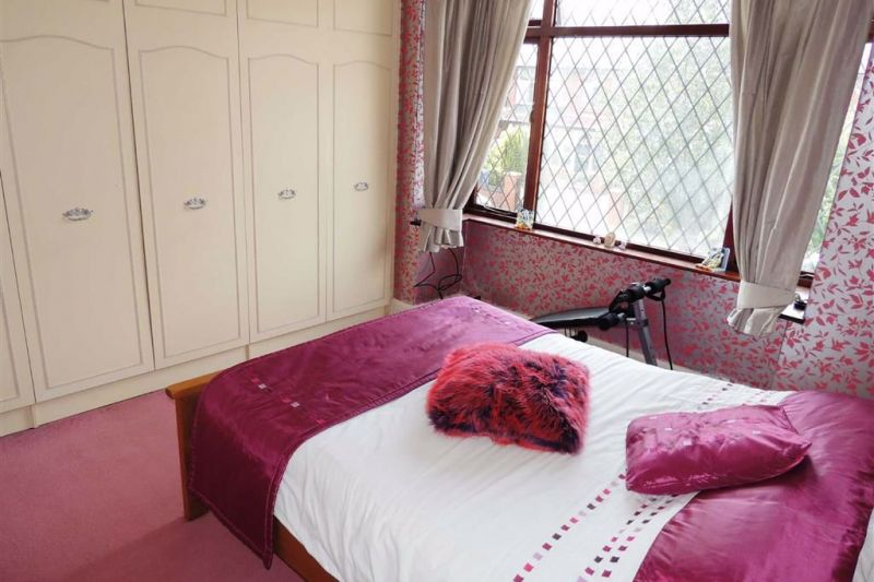 Bedroom Three - Kingsley Grove, Audenshaw, Manchester