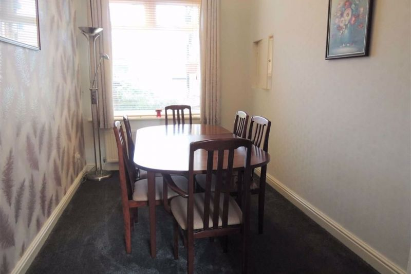 Property at Greenfield Street, Audenshaw, Manchester