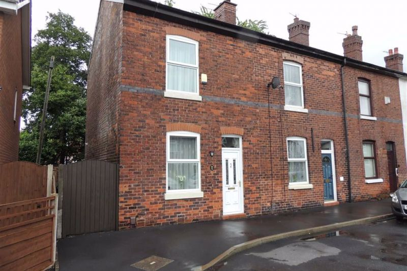 Property at Fenton Avenue, Hazel Grove, Stockport
