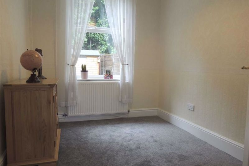 Dining Room - Fenton Avenue, Hazel Grove, Stockport