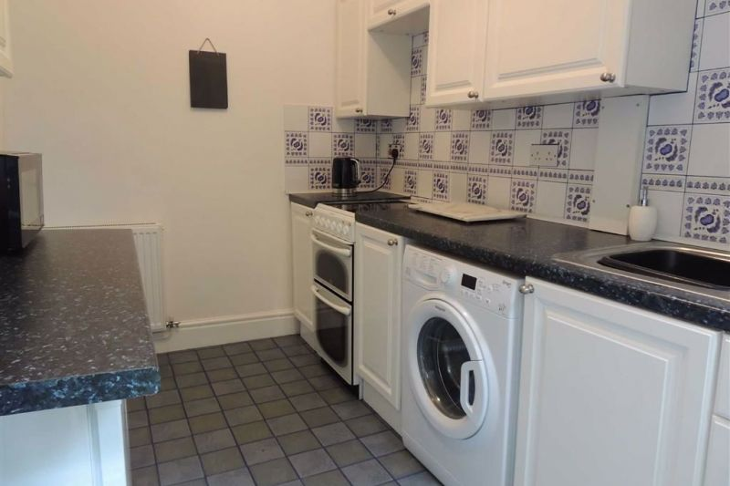 Kitchen - Fenton Avenue, Hazel Grove, Stockport