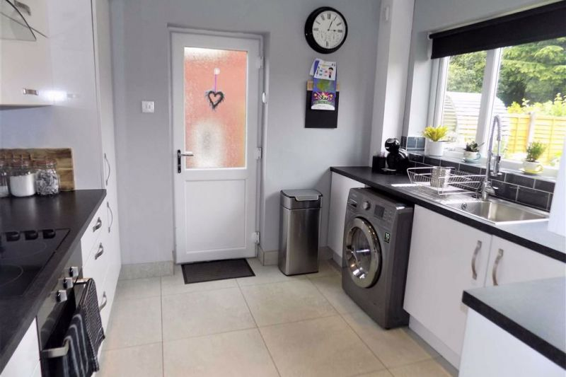 Property at The Toppings, Bredbury, Stockport