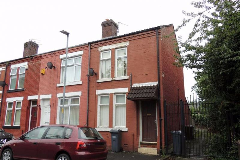Property at Lizmar Terrace, Moston, Manchester