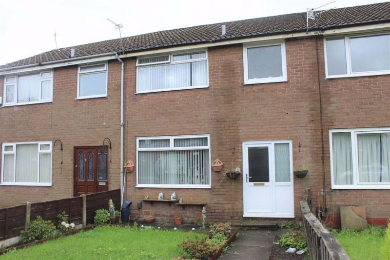 Property at Hollins Road, Oldham