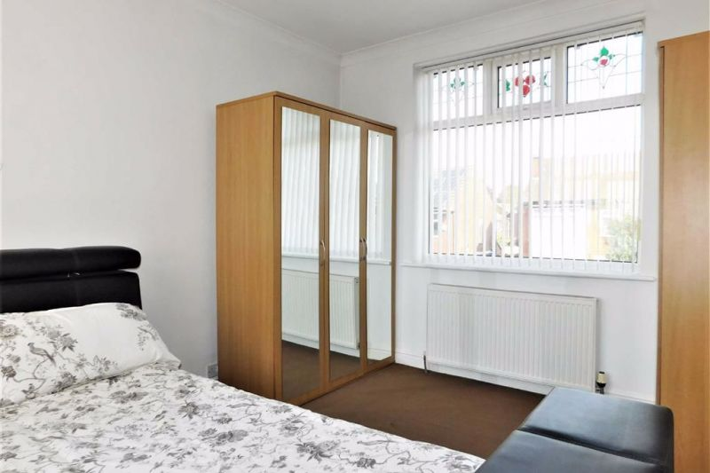 Property at Kensington Road, Cheadle Heath, Stockport