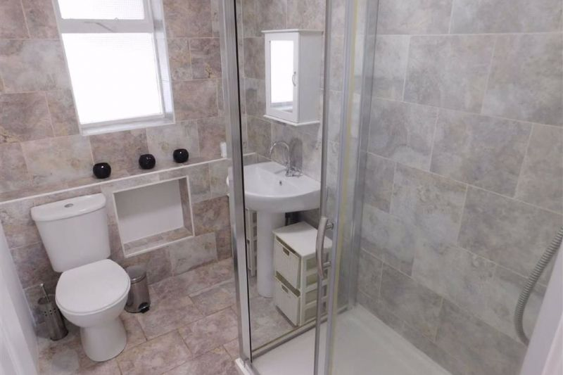 Shower Room - Oakland Avenue, Offerton, Stockport