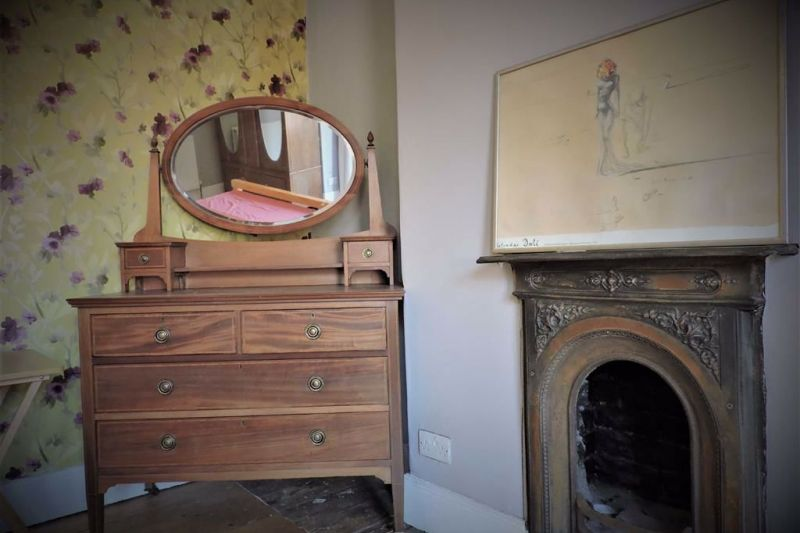 Bedroom 1 - Windsor Road, Levenshulme, Manchester