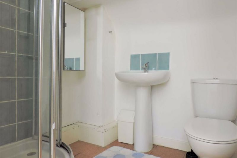 En-Suite Shower Room - Windsor Road, Levenshulme, Manchester