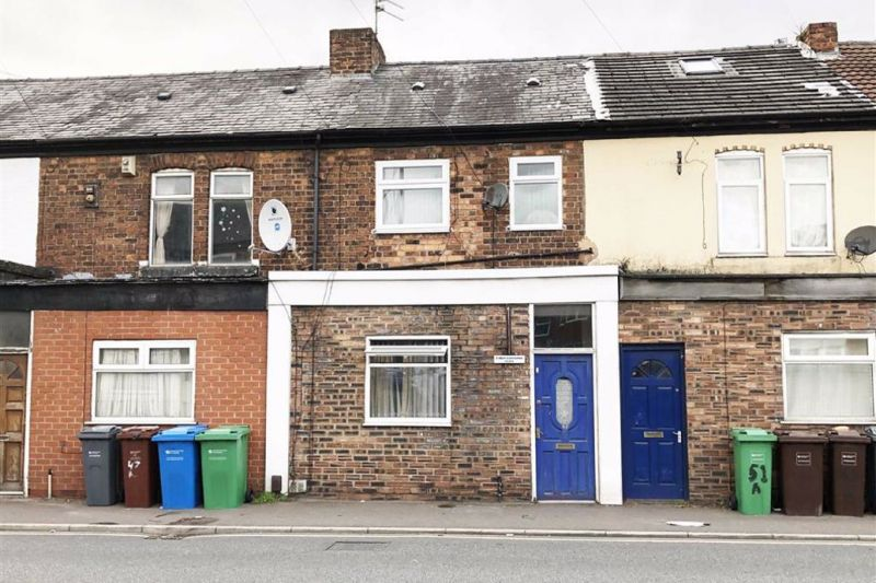2 bed Block of Flats For Auction