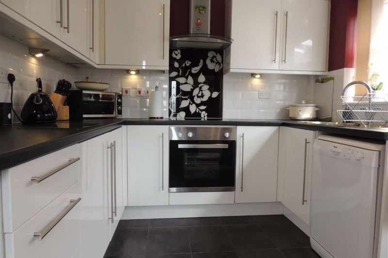 Fitted Kitchen - Oakland Avenue, Offerton, Stockport