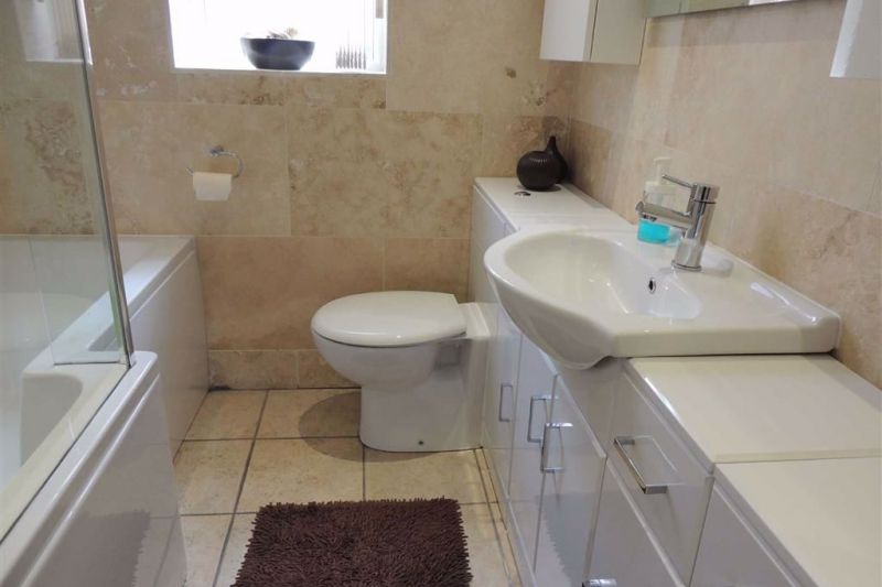 Bathroom - Oakland Avenue, Offerton, Stockport